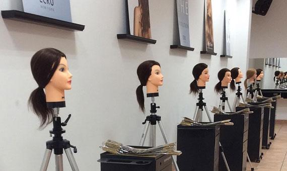 DePasquale Salon Systems